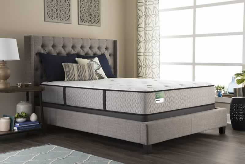 Sealy Palatial Crest Mattresses