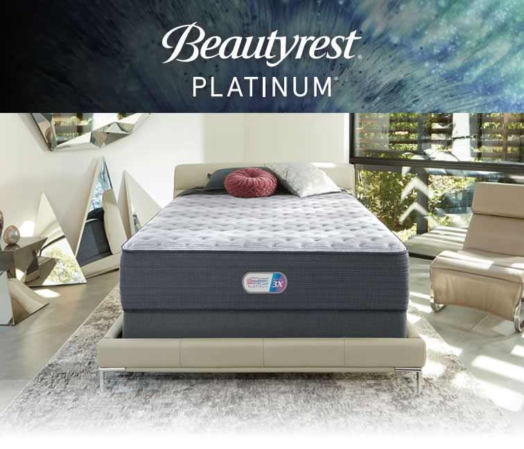 Simmons Beautyrest Platinum