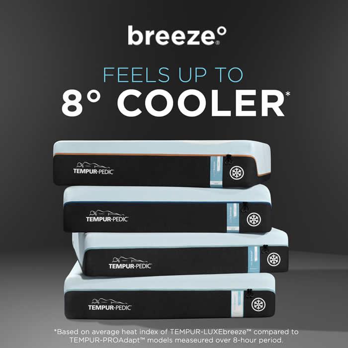 8 Degrees Cooler