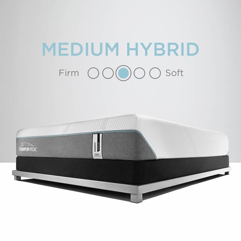 Medium Hybrid